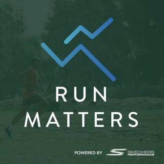 Run Matters