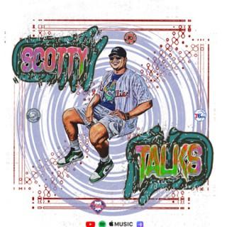 Scotty Talks Philly Sports