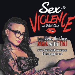 Sex And Violence With Rebel Girl