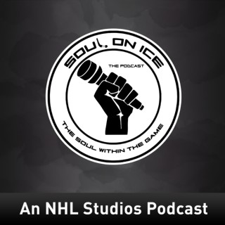 Soul on Ice: The Podcast
