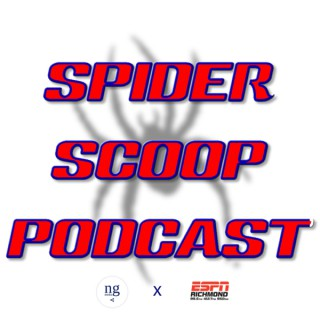 Spider Scoop Podcast