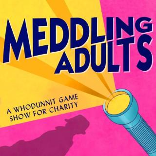 Meddling Adults