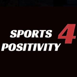 Sports 4 Positivity