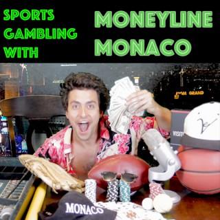 Sports Gambling w/ Moneyline Monaco