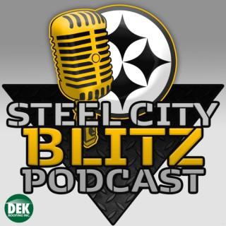 Steel City Blitz - Steelers Podcast