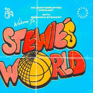 Stewie's World