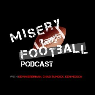 Misery Loves Football