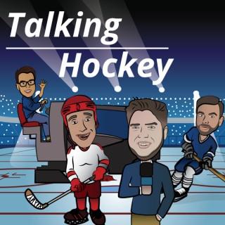 Talking Hockey