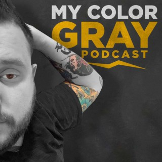 My Color Gray