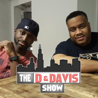 That Davis Show