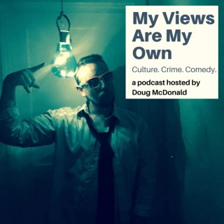 My Views Are My Own