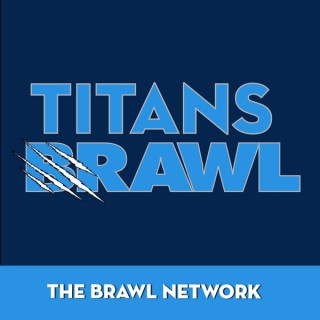 Titans Brawl