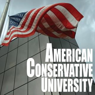 American Conservative University