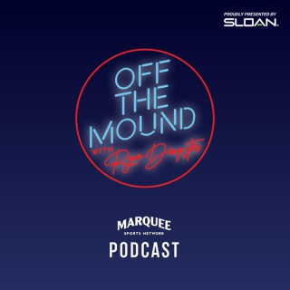 Off The Mound with Ryan Dempster