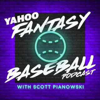 Yahoo Fantasy Baseball Podcast