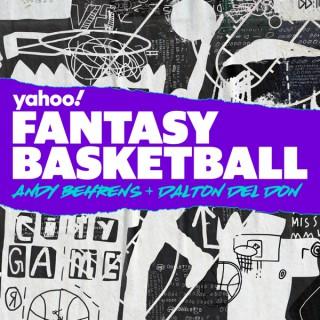 Yahoo Fantasy Basketball Podcast