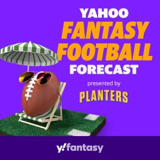 Yahoo Fantasy Football Forecast