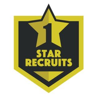 1 Star Recruits