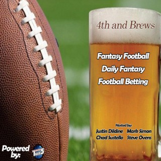 4th and Brews Podcast