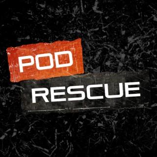 Pod Rescue: A Bar Rescue and Big Brother Recap Podcast