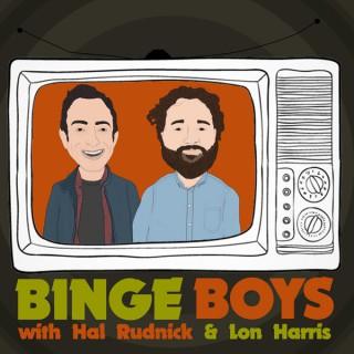 Binge Boys
