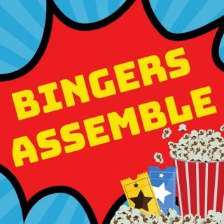 Bingers Assemble