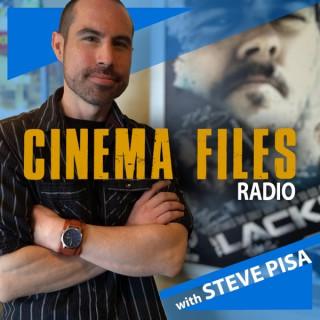 Cinema Files