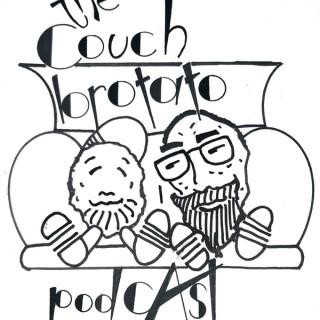 Couch Brotato Podcast