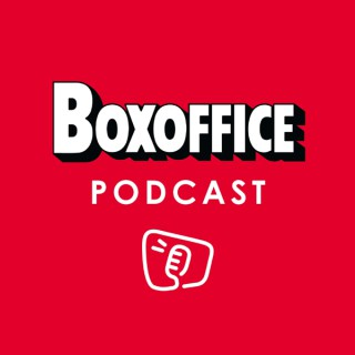 Boxoffice Podcast