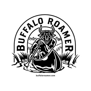 Buffalo Roamer Podcast - For Those Who Seek Adventure