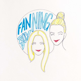 Fanning Fanboy