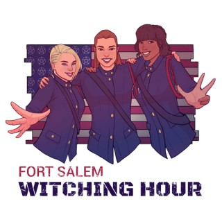 Fort Salem Witching Hour
