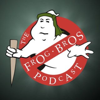 Frog Brothers Podcast