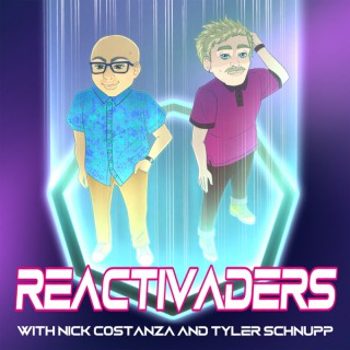 Reactivaders