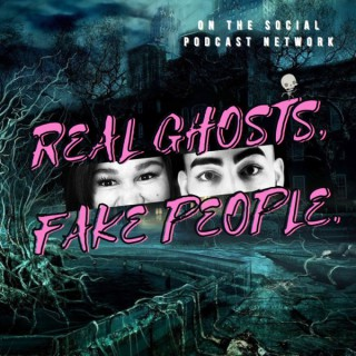 Real Ghosts Fake People