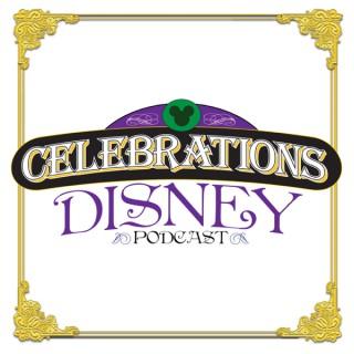 Celebrations Disney Podcast