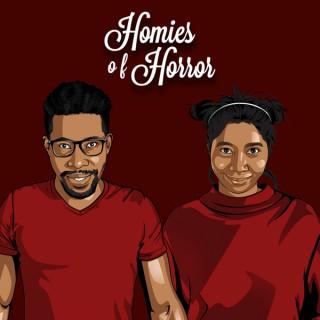 Homies of Horror