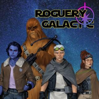 Roguery Galactic