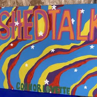 ShedTalk