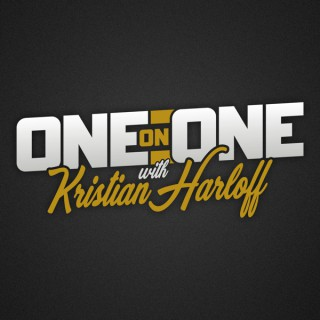 One on One with Kristian Harloff