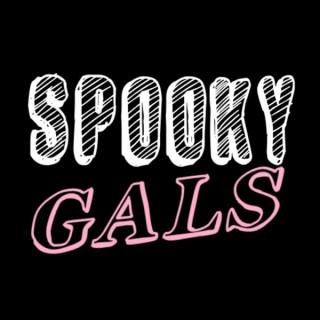 Spooky Gals