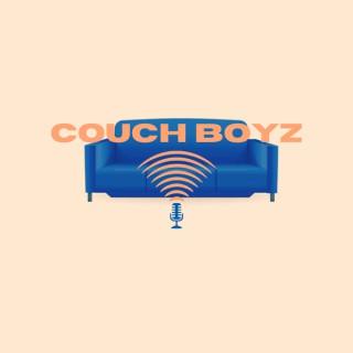 Couch Boyz Radio