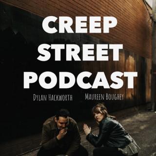 Creep Street Podcast