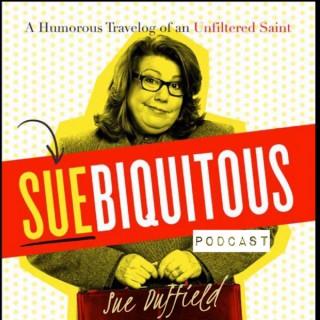 Suebiquitous Podcast