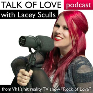 Talk of Love with Lacey Sculls