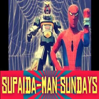 Supaida-Man Sundays