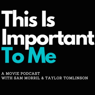 This is Important to Me with Sam Morril and Taylor Tomlinson