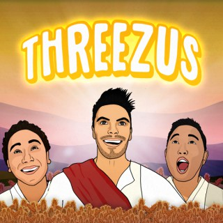 Threezus