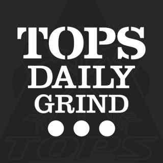TOPS Daily Grind