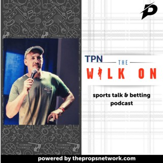 TPN The Walk On